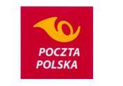 Realizacja ścianki reklamowej dla Poczty Polskiej