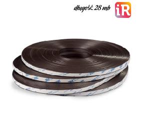 Taśma magnetyczna długość 25 M