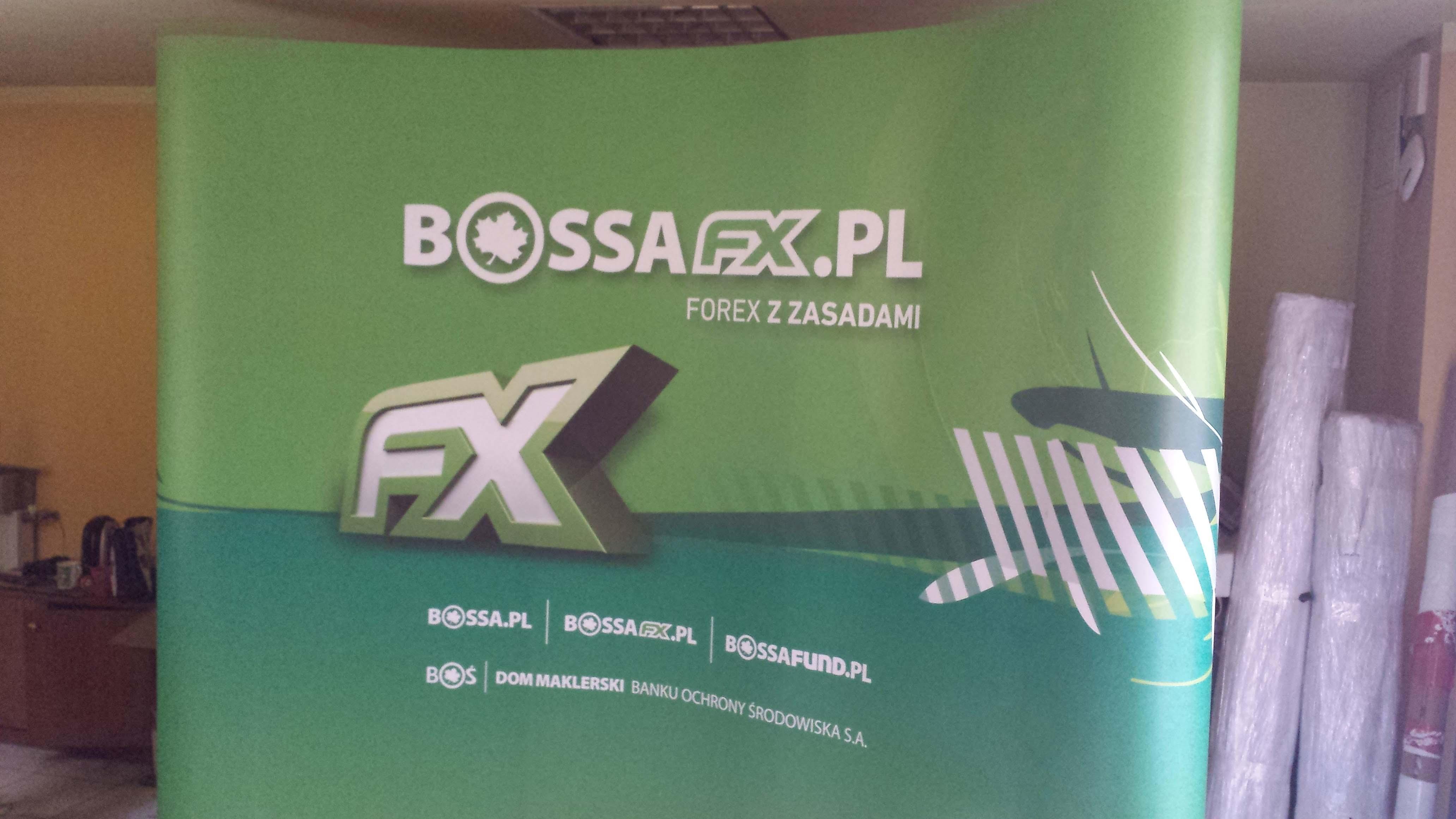 ścianka reklamowa w 2xl.com.pl